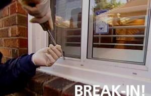 Avoid-Home-Break-In